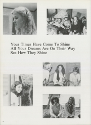 Page 8, 1979 Edition, Awty International School - Yearbook (Houston, TX) online yearbook collection
