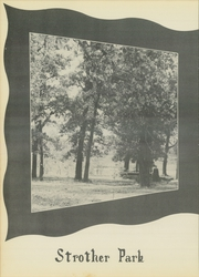 Page 12, 1949 Edition, Lon Morris College - Alexandra Yearbook (Jacksonville, TX) online yearbook collection