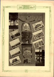 Page 12, 1919 Edition, East Texas Baptist University - Martian Yearbook (Marshall, TX) online yearbook collection