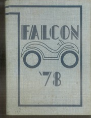 1978 Edition, Richardson Junior High School - Falcon Yearbook (Richardson, TX)