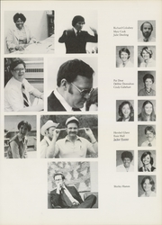 Page 11, 1979 Edition, Richardson Junior High School - Falcon Yearbook (Richardson, TX) online yearbook collection
