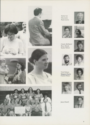 Page 13, 1979 Edition, Richardson Junior High School - Falcon Yearbook (Richardson, TX) online yearbook collection