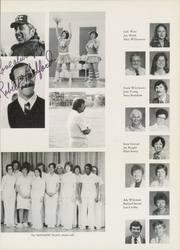 Page 15, 1979 Edition, Richardson Junior High School - Falcon Yearbook (Richardson, TX) online yearbook collection