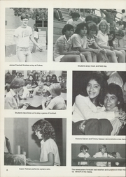 Page 10, 1983 Edition, C D Fulkes Middle School - Legend Yearbook (Round Rock, TX) online yearbook collection