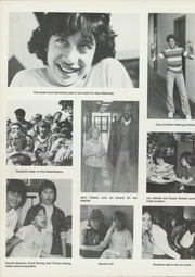 Page 12, 1983 Edition, C D Fulkes Middle School - Legend Yearbook (Round Rock, TX) online yearbook collection
