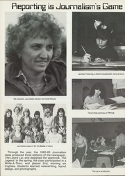Page 16, 1983 Edition, C D Fulkes Middle School - Legend Yearbook (Round Rock, TX) online yearbook collection