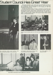 Page 17, 1983 Edition, C D Fulkes Middle School - Legend Yearbook (Round Rock, TX) online yearbook collection