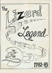 Page 5, 1983 Edition, C D Fulkes Middle School - Legend Yearbook (Round Rock, TX) online yearbook collection