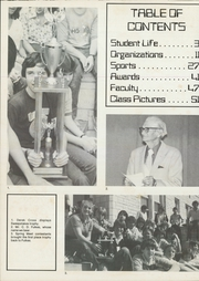 Page 6, 1983 Edition, C D Fulkes Middle School - Legend Yearbook (Round Rock, TX) online yearbook collection