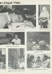 Page 9, 1983 Edition, C D Fulkes Middle School - Legend Yearbook (Round Rock, TX) online yearbook collection