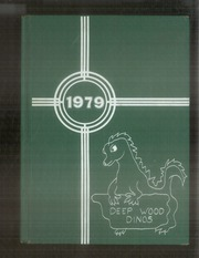 1979 Edition, Deep Wood Elementary School - Dinos Yearbook (Round Rock, TX)