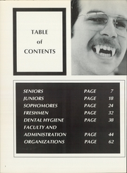 Page 6, 1977 Edition, University of Texas Dental Branch - Fang Yearbook (San Antonio, TX) online yearbook collection