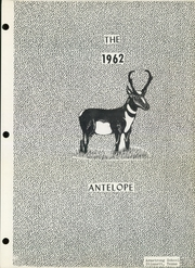 Page 5, 1962 Edition, Armstrong Grade School - Antelope Yearbook (Stinnett, TX) online yearbook collection