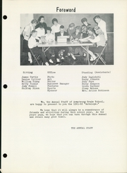 Page 7, 1962 Edition, Armstrong Grade School - Antelope Yearbook (Stinnett, TX) online yearbook collection