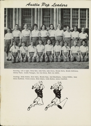 Austin Elementary School - Mustang Yearbook (Sulphur Springs, TX) online yearbook collection, 1958 Edition, Page 24