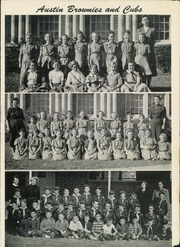 Austin Elementary School - Mustang Yearbook (Sulphur Springs, TX) online yearbook collection, 1958 Edition, Page 25