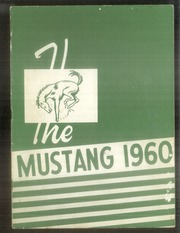 Austin Elementary School - Mustang Yearbook (Sulphur Springs, TX) online yearbook collection, 1960 Edition, Page 1
