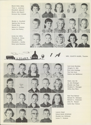 Page 10, 1961 Edition, Austin Elementary School - Mustang Yearbook (Sulphur Springs, TX) online yearbook collection