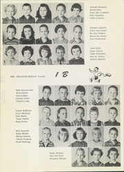 Page 11, 1961 Edition, Austin Elementary School - Mustang Yearbook (Sulphur Springs, TX) online yearbook collection