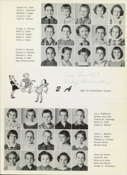 Page 12, 1961 Edition, Austin Elementary School - Mustang Yearbook (Sulphur Springs, TX) online yearbook collection