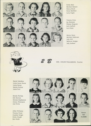 Page 13, 1961 Edition, Austin Elementary School - Mustang Yearbook (Sulphur Springs, TX) online yearbook collection