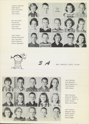 Page 14, 1961 Edition, Austin Elementary School - Mustang Yearbook (Sulphur Springs, TX) online yearbook collection