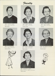 Page 6, 1961 Edition, Austin Elementary School - Mustang Yearbook (Sulphur Springs, TX) online yearbook collection