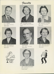 Page 7, 1961 Edition, Austin Elementary School - Mustang Yearbook (Sulphur Springs, TX) online yearbook collection