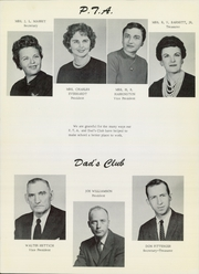 Page 8, 1961 Edition, Austin Elementary School - Mustang Yearbook (Sulphur Springs, TX) online yearbook collection