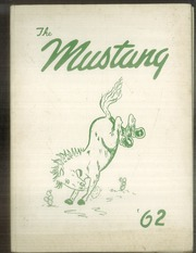 Austin Elementary School - Mustang Yearbook (Sulphur Springs, TX) online yearbook collection, 1962 Edition, Page 1