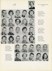 Page 11, 1962 Edition, Austin Elementary School - Mustang Yearbook (Sulphur Springs, TX) online yearbook collection