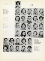 Page 14, 1962 Edition, Austin Elementary School - Mustang Yearbook (Sulphur Springs, TX) online yearbook collection