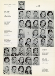 Page 16, 1962 Edition, Austin Elementary School - Mustang Yearbook (Sulphur Springs, TX) online yearbook collection