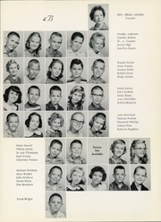 Page 17, 1962 Edition, Austin Elementary School - Mustang Yearbook (Sulphur Springs, TX) online yearbook collection
