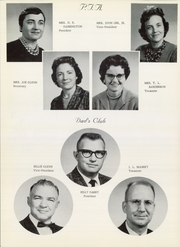 Page 8, 1962 Edition, Austin Elementary School - Mustang Yearbook (Sulphur Springs, TX) online yearbook collection