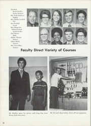 Page 14, 1973 Edition, Goliad Junior High School - Maverick Yearbook (Big Spring, TX) online yearbook collection