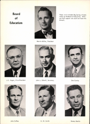 Page 10, 1953 Edition, Runnels Junior High School - El Palomar Yearbook (Big Spring, TX) online yearbook collection