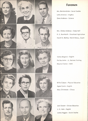 Page 12, 1953 Edition, Runnels Junior High School - El Palomar Yearbook (Big Spring, TX) online yearbook collection