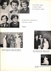 Page 14, 1953 Edition, Runnels Junior High School - El Palomar Yearbook (Big Spring, TX) online yearbook collection