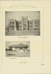 Page 13, 1921 Edition, Clarendon College - Wester Yearbook (Clarendon, TX) online yearbook collection