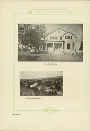 Page 16, 1921 Edition, Clarendon College - Wester Yearbook (Clarendon, TX) online yearbook collection