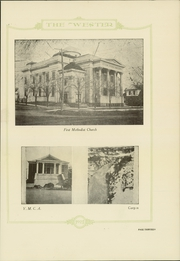 Page 17, 1921 Edition, Clarendon College - Wester Yearbook (Clarendon, TX) online yearbook collection