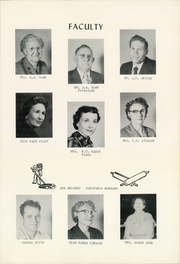 Page 11, 1957 Edition, Elbow Elementary School - Yearbook (Elbow, TX) online yearbook collection