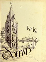 1948 Edition, Southwestern University - Souwester Yearbook (Georgetown, TX)