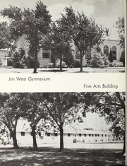 Page 10, 1953 Edition, Southwestern University - Souwester Yearbook (Georgetown, TX) online yearbook collection