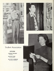 Page 14, 1953 Edition, Southwestern University - Souwester Yearbook (Georgetown, TX) online yearbook collection