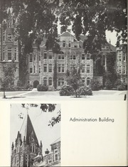Page 6, 1953 Edition, Southwestern University - Souwester Yearbook (Georgetown, TX) online yearbook collection
