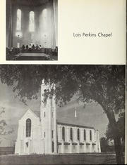 Page 8, 1953 Edition, Southwestern University - Souwester Yearbook (Georgetown, TX) online yearbook collection