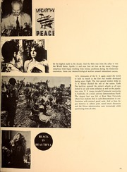 Page 15, 1970 Edition, Southwestern University - Souwester Yearbook (Georgetown, TX) online yearbook collection