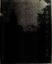 1983 Edition, Southwestern University - Souwester Yearbook (Georgetown, TX)